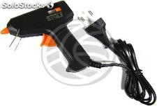 Mini hot glue gun 8mm (TK61)