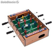 Mini jeu de table de football