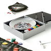 Mini Juego Ruleta Metal