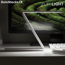 Mini Lámpara LED Plegable con USB Zlim Light, diseño original y moderno, con 16
