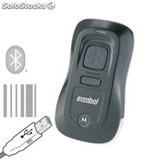 mini Lector Códigos de barras Motorola CS3070 1D Bluetooth USB