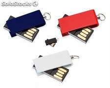 Mini memoria usb 4GB 8.3910