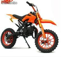 Mini-moto cross kxd-701