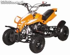 Mini-moto quad gasolina
