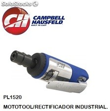 Mini Mototool neumático industrial Campbell (Disponible solo para Colombia)