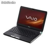 Mini-Notebook Sony vaio TT21JN/B