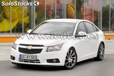 Mini Pack de Leds Cruze