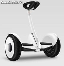 Mini patín eléctrico Chariot balanceo 10inch scooter eléctrico Xiaomi chariot