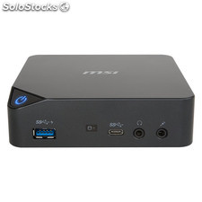 Mini pc msi cubi 2-012BEU