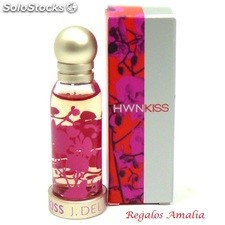 Mini perfumer Halloween Kiss- Jesus del Pozo. Ultimas unidades