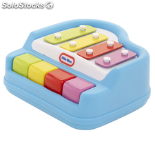Mini piano, marca Little Tikes