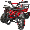 Mini quad 49CC hummer