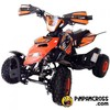 mini quad 49cc infantil raptor