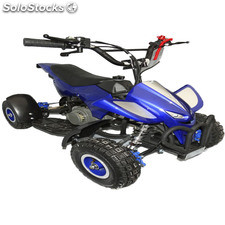 Mini quad 49CC raptor