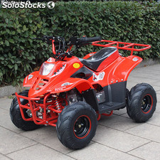 Mini quad roan raptor 110cc