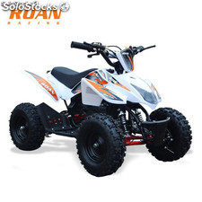Mini quad roan trox 49cc