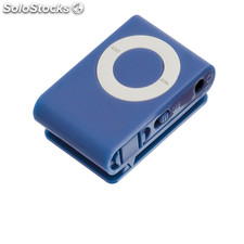 Mini rádio. Blue