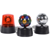 Mini set de fiesta con 3 luces, marca Party Fun Lights