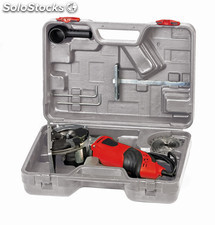 Mini sierra circular multicorte TC-CS 860 kit Einhell