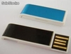 mini stick usb con logo