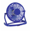 Mini ventilador miclox color: azul