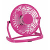 Mini ventilador miclox color: fucsia