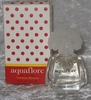Miniatura de perfume AquaFlore by Carolina Herrera - 100% Original