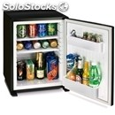 Minibar - mod. f30e - auto defrost - absorption cooling system - temperature °c