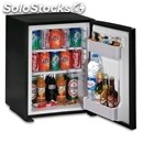 Minibar - mod. f40e - auto defrost - absorption cooling system - temperature °c