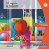 Miniland educational libro el regalo 22105