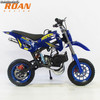 minimoto de cross