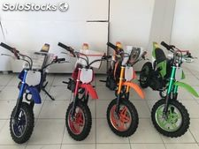 Minimoto de cross Orion 27 Emaco