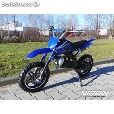 Minimoto Dirt Bike Enduro Edition 49 cc