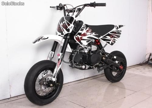 minimoto pit bike orion apollo pro motard motor yx 160cc barato. Black Bedroom Furniture Sets. Home Design Ideas