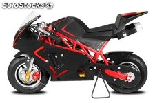 Minimoto ps 50 rocket bigbore