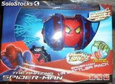 Miniquad spiderman radiocomandato