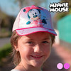 Minnie Mouse Kinderkappe