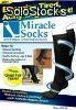 Miracle Socks Calcetin Relajante Anunciado Tv