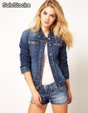 Miss Sixty - Denim Jacket Women