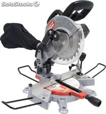 Miter Saw for Wood Cutting - 1200 W 210 mm