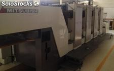 Mitsubishi Diamond d3000 tp / 2008 Used Machine