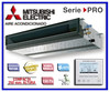 Mitsubishi electric conducto gpezs-100VJA