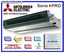 Mitsubishi electric conducto gpezs-71VJA