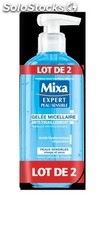Mixa gelee micellaire 2X200ML