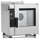Mixed convection oven/steamer headed for gastronomy and pastry-mod.