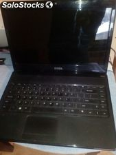 Mixed lot of laptops - refurbished