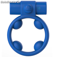 Ml creation coolboy usb rechargeable blue