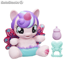 mlp bebe flurry heart