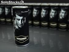 Mmamed High Energy Drink