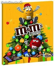 Mms calendrier avent 361G